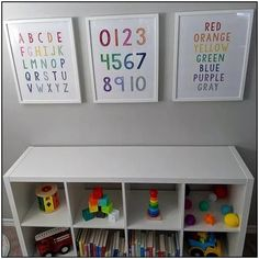 playroom ideas for toddlers ; playroom ideas for girls and boys ; playroom ideas on a budget ; playroom ideas for boys ; playroom ideas for toddlers boys Playroom Design, Playroom Decor, Cheap Playroom Ideas, Colorful Playroom, Kid Decor, Basement Daycare Ideas, Daycare Setup, Modern Playroom, Kids Wall Decor
