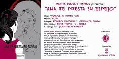 Completa agenda en #Onda del fin de semana 19 a 20 de marzo de 2015 http://www.eltriangulo.es/contenidos/?pagename=agenda-semanal