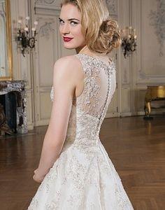 Vintage Wedding Dresses and Bridal Gowns | Justin Alexander