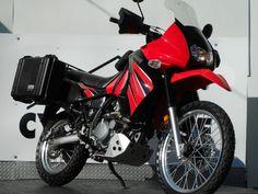 2009 Kawasaki KLR650 | Used Motorcycles NJ | Used Motorcycles New Jersey | Cyclehouse | Buy - Sell - Trade