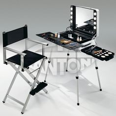 Table Maquillage