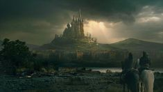 ArtStation - Journey to the Palace, Amit Nitore
