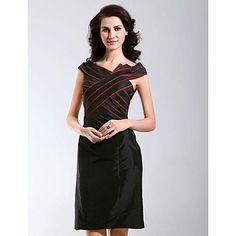 NERINA - Vestido de Cóctel de Tafetán – EUR € 82.49