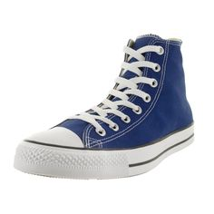 Converse Unisex Chuck Taylor All Star Hi Roadtrip Roadtrip Basketball Shoe