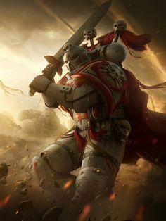 Warhammer 40K Database