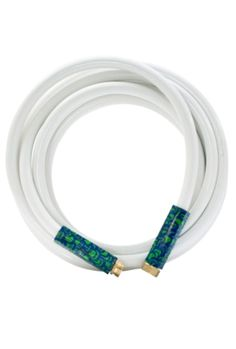 Trina Turk garden hose... why not?