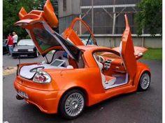 Opel Tigra Tuning.wmvOPEL TIGRA.......METEZ UN TIGRE DANS VOTRE MOTEUR