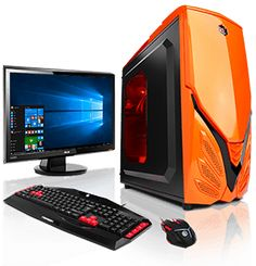 Gaming PCs and Laptops - CyberPowerPC - Unleash the Power
