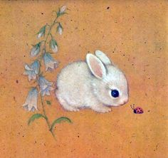 Animalitos Calendario Vintage 1976 Ruth Morehead