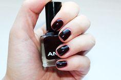 ANNY #045 Miss Burgundy