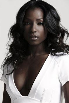 beautiful dark skin people | dark skinned | Tumblr