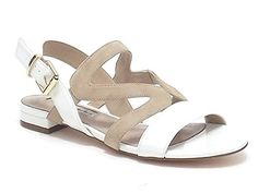 Barachini scarpe donna, modello 4004, sandalo in vernice e camoscio, colore latte naturale in OFFERTA su www.kellieshop.com Scarpe, borse, accessori, intimo, gioielli e molto altro.. scopri migliaia di articoli firmati con prezzi da 15,00 a 299,00 euro! #kellieshop Seguici su Facebook > https://www.facebook.com/pages/Kellie-Shop/332713936876989
