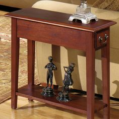 Wildon Home ® Chairside Table | Wayfair