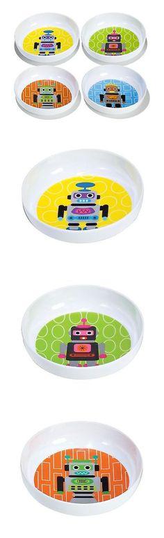 Eating and Drinking 115715: French Bull - Bpa Free Kids Bowls - Melamine Kids Bowl Set - Kids Dinnerware ... -> BUY IT NOW ONLY: $39.88 on eBay!