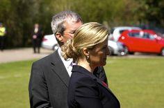 Highfield Park Trust - Countess of Wessex visits St Albans' Highfield Park