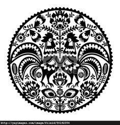 decorative swan vector - Google Search