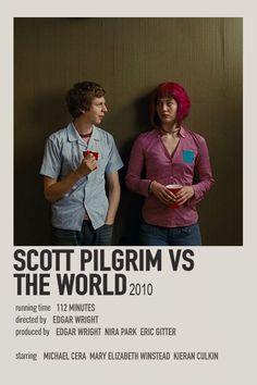 Iconic Movie Posters, Iconic Movies, Film Posters, Movie Covers, Movie Titles, Film Movie, Scott Pilgrim Movie, Movie Poster Room, Movie Collage