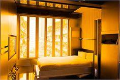 A Tiny Apartment in Hong Kong Transforms into 24 Rooms by Gary Chang. 344 square foot apartment in Hong Kong