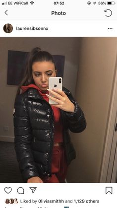 Moncler, Jackets For Women, Leather Jacket, Women's Fashion, Woman, Girls, Clothes, Jackets, Cardigan Sweaters For Women
