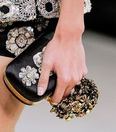 20 Over-The-Top Clutches You Need To See via @WhoWhatWear