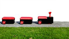 How to make a life-size train for your kid - Better Homes and Gardens - Yahoo!7