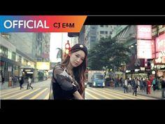 다비치 (DAVICHI) - 두사랑 (Feat. 매드클라운) (Two Lovers) MV - YouTube