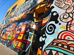 Discover Melbourne's Finest Street Art - Melbourne