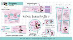 Imprimible bsutizo/baby shower