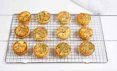 Tortitas de parmesano y lentejas - La Cocina de Frabisa La Cocina de Frabisa
