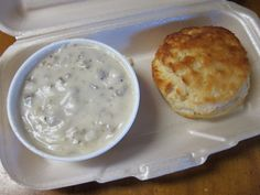 hardees biscuit and gravy - Google Search