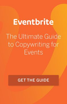What's the easiest way to lift conversion rates — on event pages, event emails, social media, and more? Simple: write better copy. Learn how in this comprehensive guide.