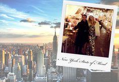 NEW YORK Polaroid Film, New York, Costume, London, Paris, Travel, New York City, Fancy Dress, Big Ben London