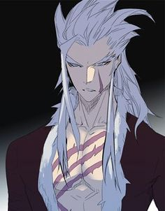 Resultado de imagen para frankenstein noblesse anime
