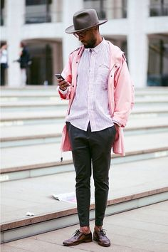 #men #outfit #streetstyle