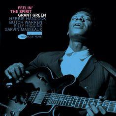 Feelin' the Spirit / Grant Green