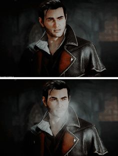 Assassins Creed Syndicate Jack the Ripper DLC  Jacob Frye