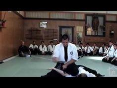José Miguel Rosas - 9th degree Black Belt in Seibukan Jujutsu - YouTube