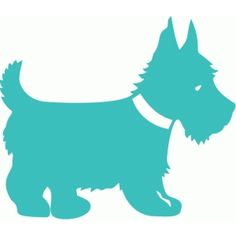 Welcome to the Silhouette Design Store, your source for craft machine cut files, fonts, SVGs, and other digital content for use with the Silhouette CAMEO® and other electronic cutting machines. Dog Silhouette, Silhouette Cameo Projects, Silhouette Design, Machine Embroidery Applique, Applique Patterns, Westies, Silhouettes, Scottish Terrier, Scottie Dog