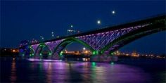 Peace Bridge - Fort Erie, Ontario