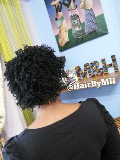 #HerSecretLocks FYI:Size is important if you want maximise fullness, body & bounce and this explains the price of #Sisterlocks. Her 1st installation took 19hours (0ne Consultant) ours took 30hours+ and we were Two Consultants. In response to the question of how to indentify the right Sisterlocks Consultant. Google is your friend when researching #Sisterlocks #SmallLocks #Locks etc Follow & Observe Your Consultant of Choice before 100% deciding on them. Private message their clients, at least…