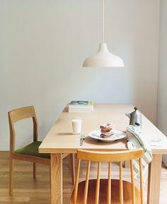 lol ur not harry styles - ekaura: IDÉE study / bedroom / living / dining.