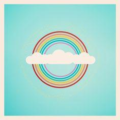 Rainbow of Infinity