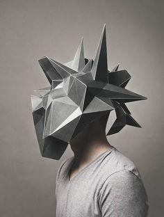 geometric headdress - Google Search