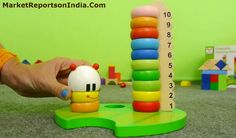 historic and forecast retail sales values of #India #Toys and #Games. The report provides an opinion to help companies in the retail industry.