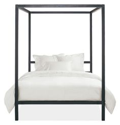 Architecture Bed - Beds - Bedroom - Room & Board