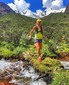 #MayThe4thBeWithYou - Photo @landiegreyling Crossing bridges.. #peru - Welcome to #RunnerLand Lets follow us & tag #RunnerLand in your photos for featured -