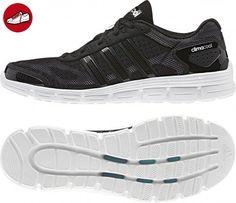 Powerband Boa Boost, Chaussures de Golf Homme, Blanc (White/Core Black/Silver Metallic), 46 EUadidas
