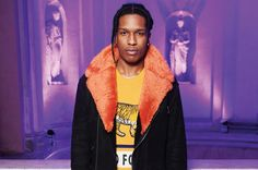 A$AP Rocky & the Cozy Boy Fashion Movement: From Couture Bathrobes to Fuzzy Slippers | Billboard