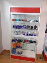 Foto:estanterias de comecio en mueblestalego.com