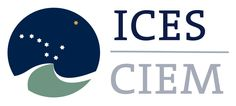 ICES – International Council for the Exploration of the Sea Logo [EPS-PDF]